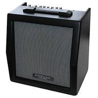 "Carlsbro LC2550 KickStart комбоусилитель для электрогитары, 25 Вт, 1х8"""