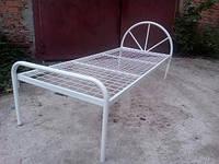 Кровать металлическая КР021 (ДхШ - 1900х700)