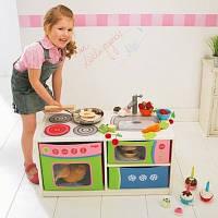 Лавка-кухня для игр (Код: HABA  8085)