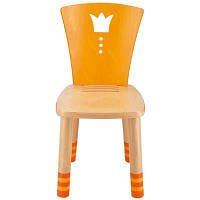 "Детский стул ""Летний домик"" (Код: HABA  2736)"