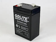 Аккумулятор BATTERY GD 645 6V 4A , фото 1
