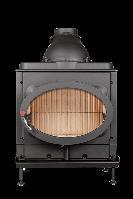 Классическая печь Brunner HKD 9