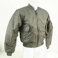 Куртка лётная MA1, Olive Германия