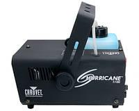 Chauvet Hurricane 1100 генератор дыма, 770Вт