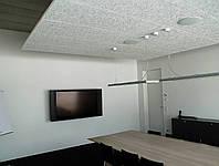 Акустические плиты Heradesign Superfine 1 мм, 1200х600х25мм