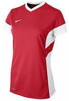 Женская тренировочная футболка Nike Women's Academy 14 Training Top 616604-657