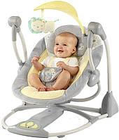 Дитячі крісла - гойдалки