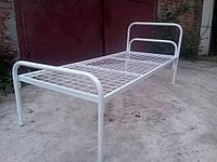 Кровать металлическая КР021-1 (ДхШ - 1900х700)