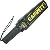 Металлодетектор Garrett Super Scanner V ручной сканер