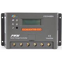 Контроллер заряда EPSOLAR VS3048BN, 30A 12/24/36/48В
