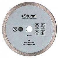 Диск алмазный 85х10мм Sturm CS5045MS-85-10-1.8