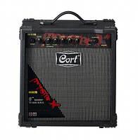 Cort MX15 комбоусилитель для электрогитары, 15Вт