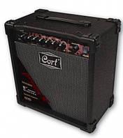 Cort MX15R комбоусилитель для электрогитары, 15Вт