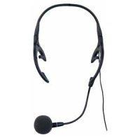 DAP EH1 микрофон головной, суперкардиоидный