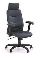 Офисное кресло Halmar Stilo черный