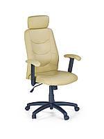 Офисное кресло Halmar Stilo ванильный