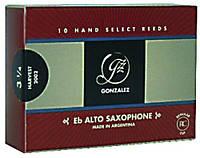 Gewa Gonzalez трость для альт- саксофона №1,5