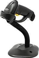 Сканер штрих-кода Motorola Symbol LS2208 PS/2 б/у
