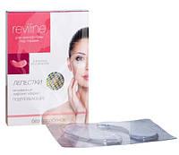 Лепестки для нежной кожи под глазами подтягивающие с увлажняющим эффектом