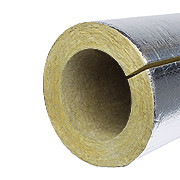 Цилиндры Paroc Pipe Section AluCoat T, Pipe Section
