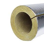 Цилиндры Paroc Pipe Section AluCoat T, Pipe Section, фото 2