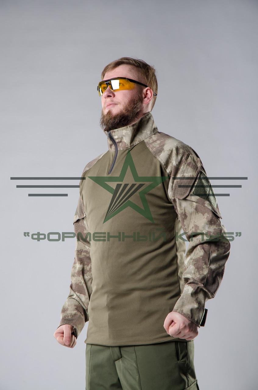 Тактическая рубашка Atacs-AU