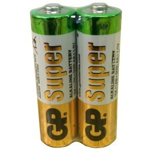 Батарейка GP Super минипальчиковая ААА
