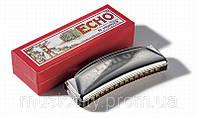 Hohner Echo C 28 октавная губная гармошка