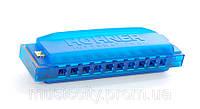 Hohner Happy Blue С диатоническая губная гармошка