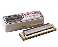 Hohner Marine Band Classic B диатоническая губная гармошка
