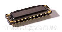 Hohner Pro Harp G диатоническая губная гармошка