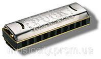 Hohner Puck Harmonicas C диатоническая губная гармошка