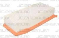 Фильтр воздушный DUSTER 1.5 DCI после 2013г. Производитель: Jc Premium.