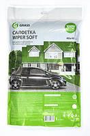 Салфетка WIPER SOFT (100% микрофибра 40*40)