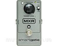 Jim Dunlop M135 MXR Smart Gate педаль для гитары, эффект - Gate