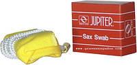 Jupiter JA-3002 ткань для чистки внутреннего покрытия саксофона