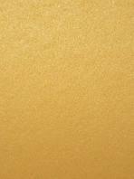 Дизайнерский картон Perl Dream Tafta, золотой перламутровый, 240 гр/м2