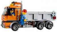 Лего Lego City Самосвал 4434