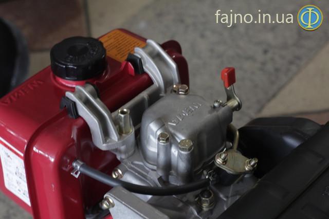 Дизельный двигатель Вейма 6 л.с.