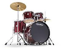 Mapex VR5254BY Voyager Standard ударная установка из 5-ти барабанов