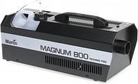 Martin Magnum 800 генератор дыма, 750Вт
