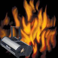 Martin Pro Mania DC2 световой имитатор горящего пламени
