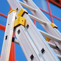 Прокат лестница строительная Itoss 12м