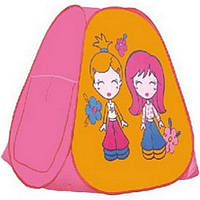 Игровая палатка для детей 999Е-50А