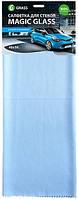 Салфетка микрофибра для стекла Magic Glass 40*50
