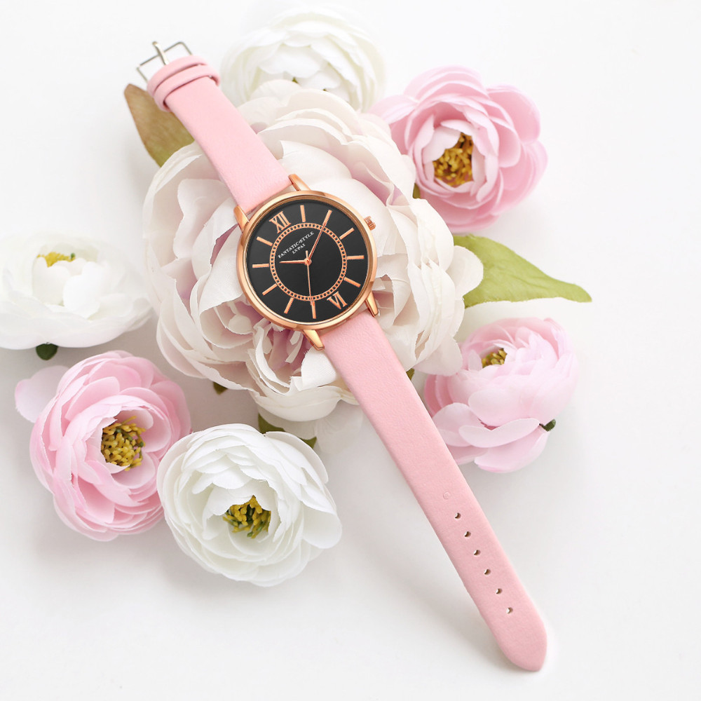 Жіночі годинники Classic style