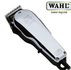 Машинка-триммер для стрижки волос WAHL 4005-0472 Chrome Super Taper