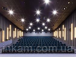 Акустические панели Heradesign Macro 25х600х600мм