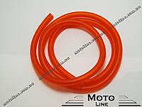 Топливный шланг 5*8*100мм (Red)