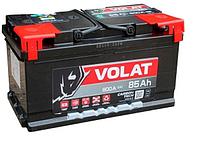 Аккумулятор автомобильный VOLAT - 85A +прав (LB4) (800 пуск)